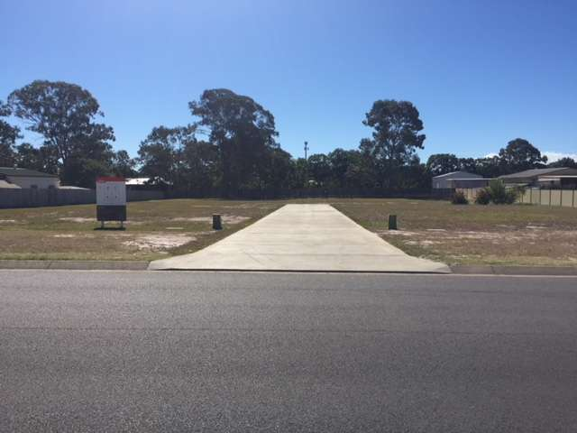 Main view of Homely  listing, 142 Exeter Street, Torquay, QLD 4655