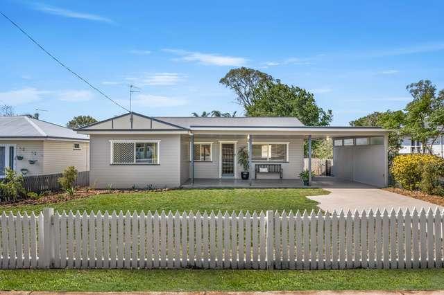 125 Stephen Street, Harristown QLD 4350