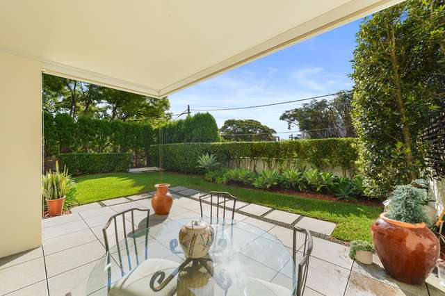 1/2 Ian Street, Rose Bay NSW 2029
