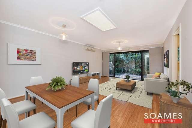 25/1 Aaron Place, Wahroonga NSW 2076