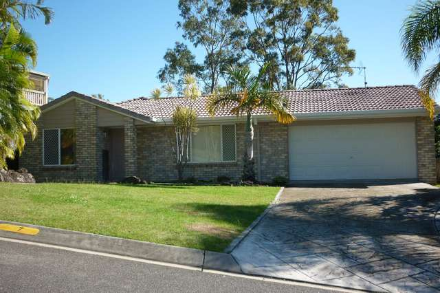 7 Dalby Court, Helensvale QLD 4212