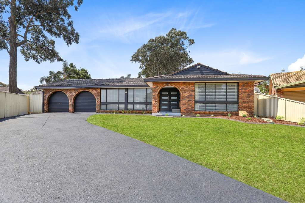 Main view of Homely house listing, 18 Corbin Street, Ingleburn, NSW 2565