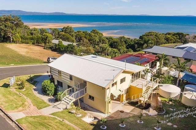 lot 28 Captain Cook Drive, Seventeen Seventy QLD 4677