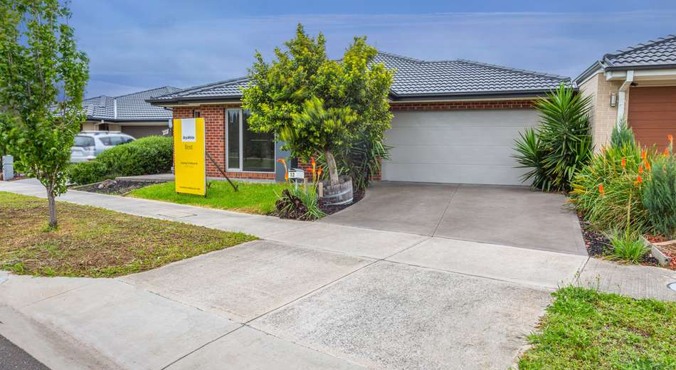 12 Onyx Crescent, Officer VIC 3809