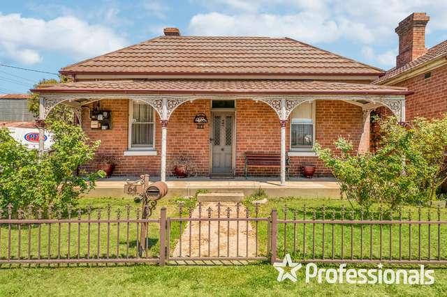 64 Russell Street, Bathurst NSW 2795