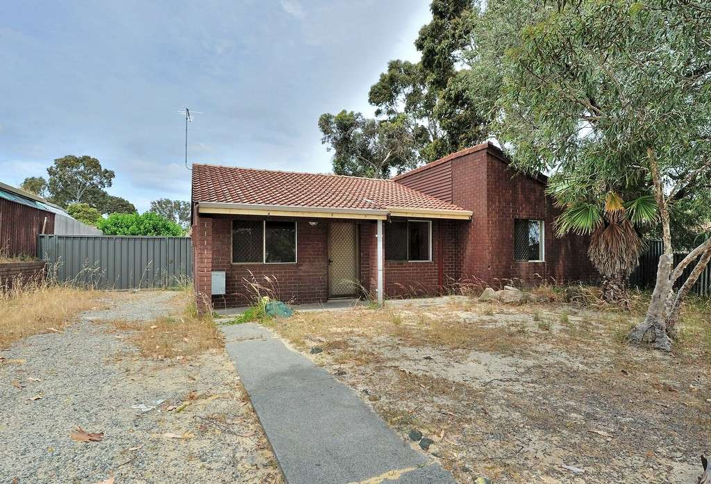Main view of Homely house listing, 4 Gypsy Rise, Swan View, WA 6056