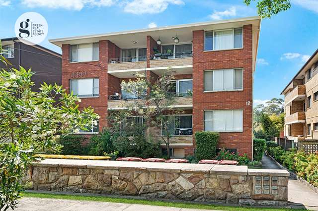 3/12 Adelaide Street, West Ryde NSW 2114