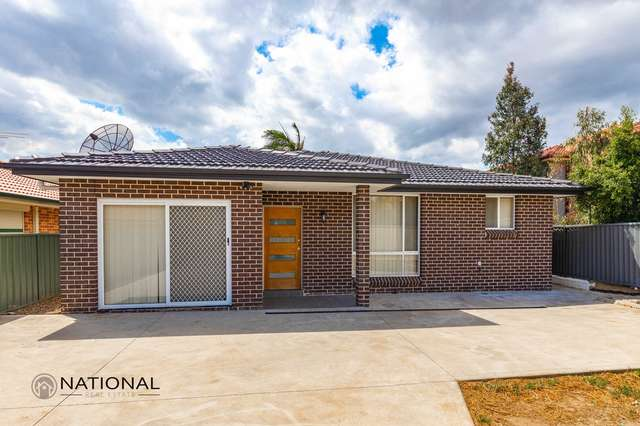 525a Woodville Rd, Guildford NSW 2161