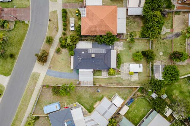 4 Waterton Way, Cooloongup WA 6168