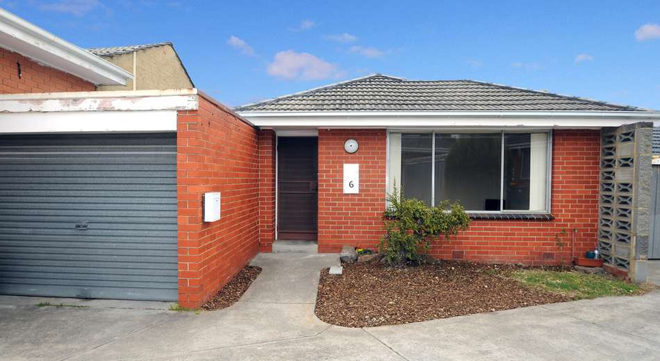 6/52 Chandler Road, Noble Park VIC 3174