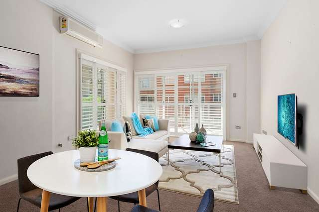 61/14-18 College Crescent, Hornsby NSW 2077