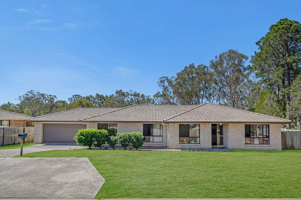 Main view of Homely house listing, 6 Tallis Street, Heritage Park, QLD 4118
