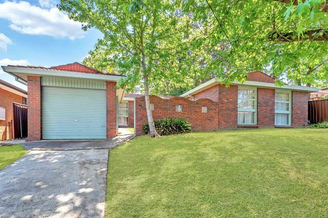 15 Larken Avenue, Baulkham Hills NSW 2153