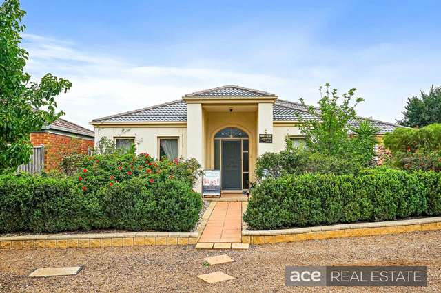 6 Chloris Court, Tarneit VIC 3029