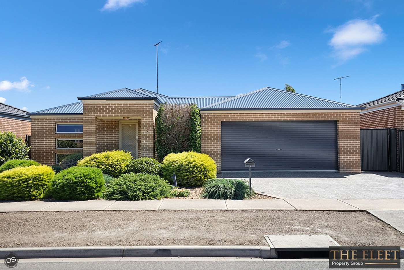 Main view of Homely house listing, 7 Benetti Drive, Lara VIC 3212