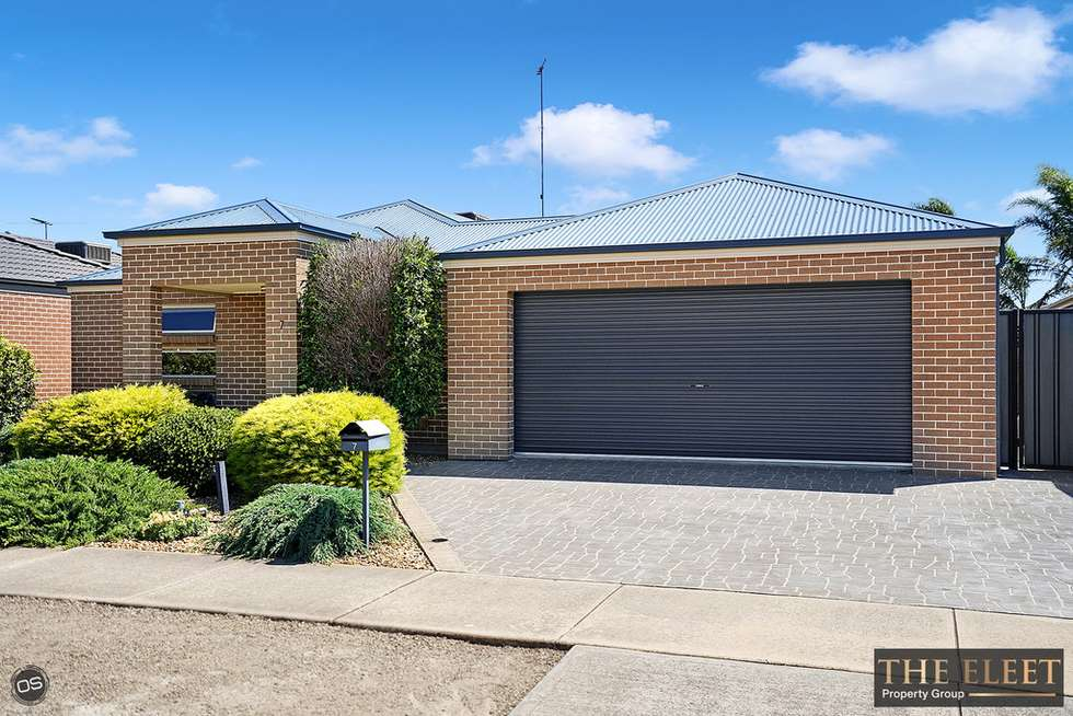 Second view of Homely house listing, 7 Benetti Drive, Lara VIC 3212