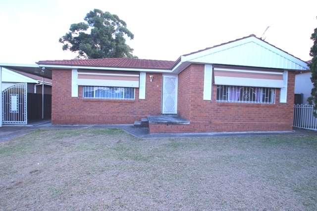 3 Denbern Street, Bossley Park NSW 2176