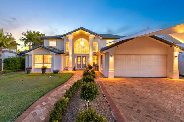 47 Plymouth Court, Raby Bay QLD 4163