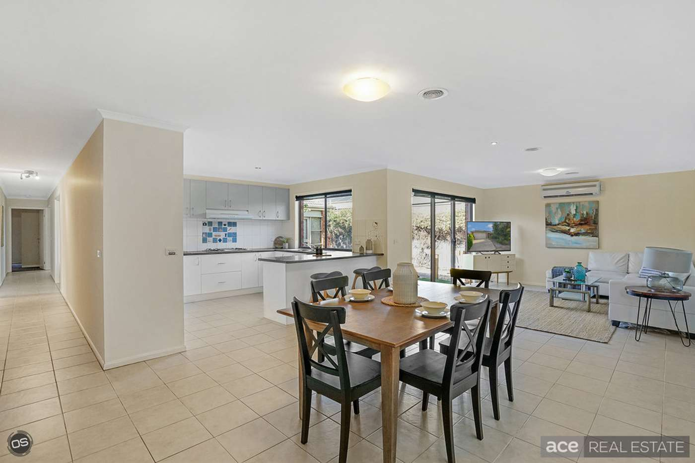 Fifth view of Homely house listing, 7 Coombes Court, Point Cook VIC 3030