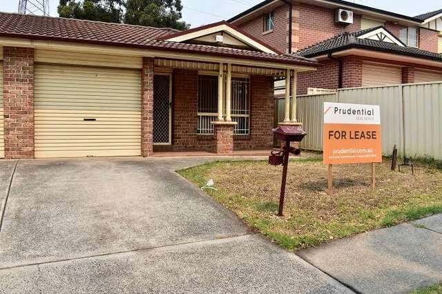 2/293 Whitford Road, Green Valley NSW 2168