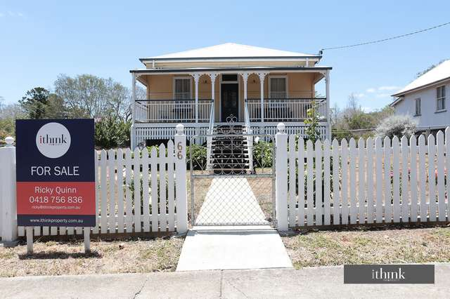 66 Queen Street, Harrisville QLD 4307