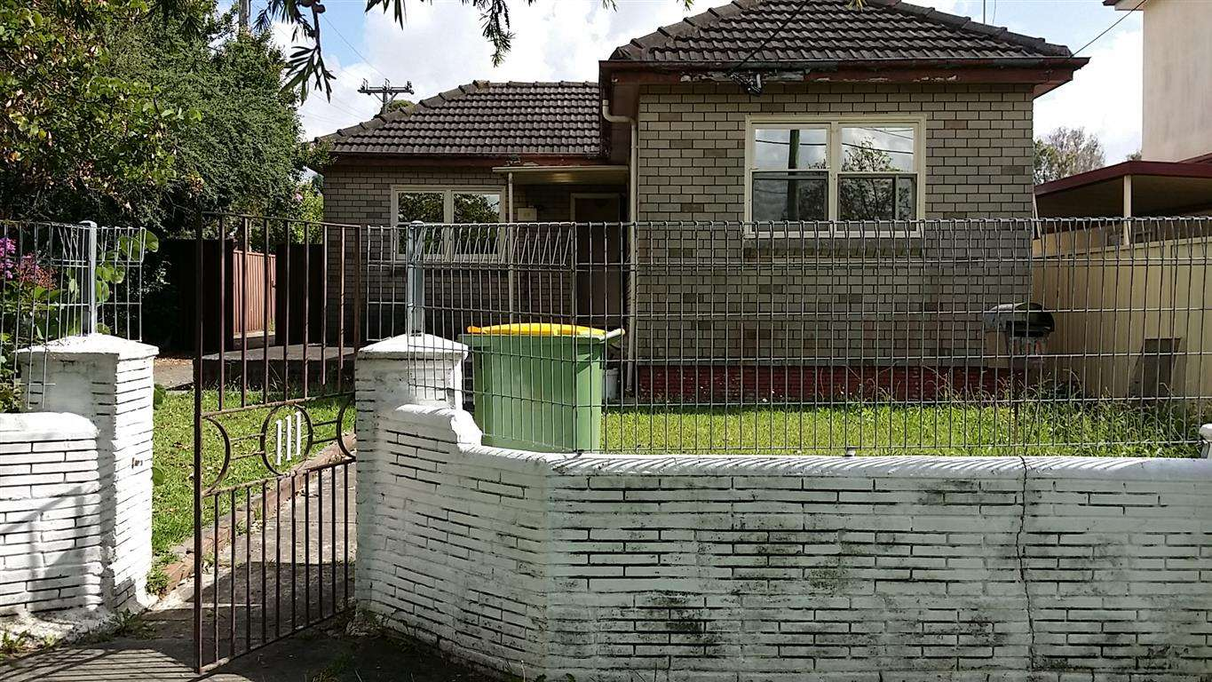Main view of Homely house listing, 111 DERRIA ST, Canley Heights, NSW 2166
