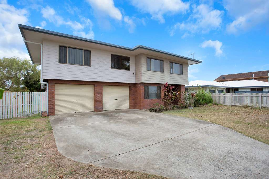 Main view of Homely house listing, 97 Phillip Street, Mount Pleasant, QLD 4740