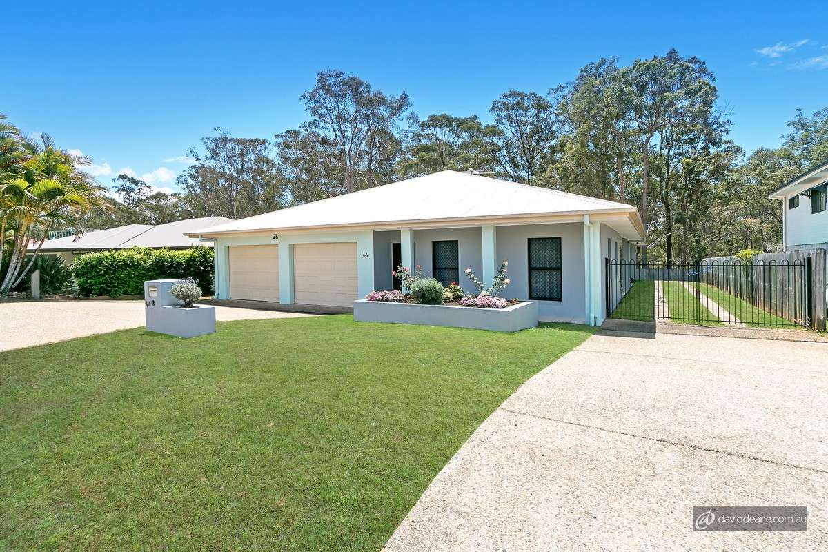Main view of Homely house listing, 44 Pine Crest Drive, Kurwongbah, QLD 4503