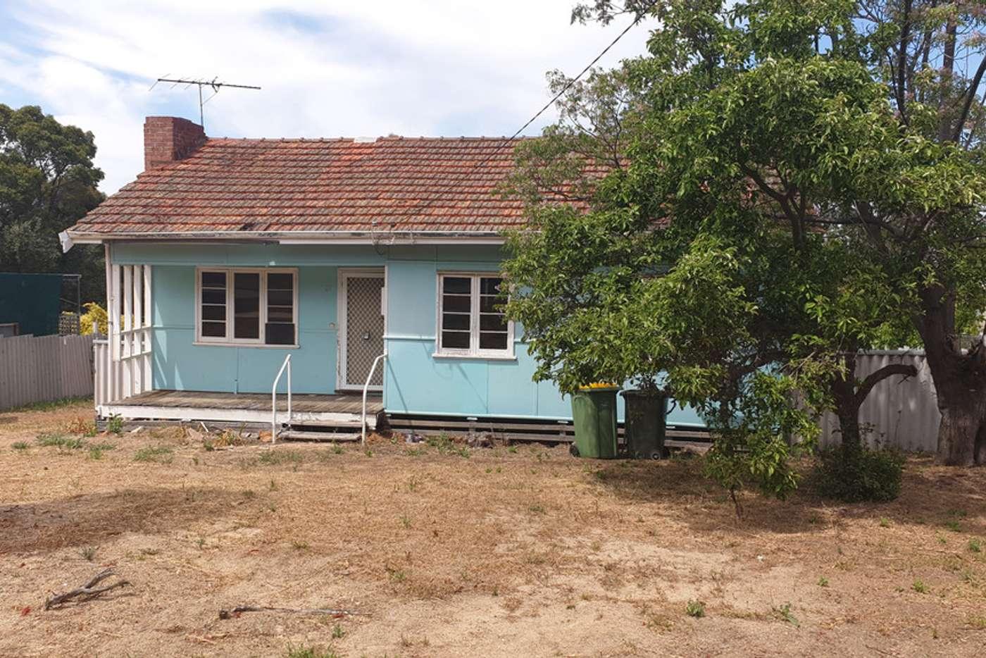 Main view of Homely house listing, 11 Lobelia Avenue, Wundowie WA 6560