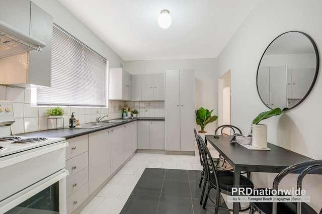 12/11 St Albans Road, Kingsgrove NSW 2208