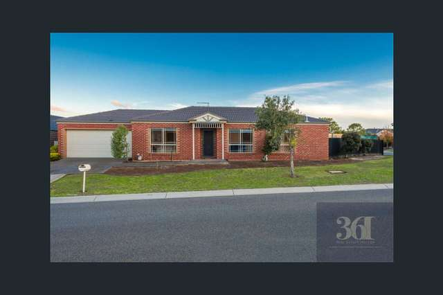 46 caitlyn drive, Melton West VIC 3337