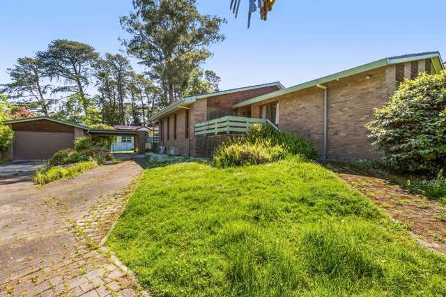 60 Woodvale Road, Boronia VIC 3155