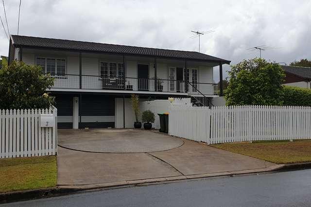 7 Benaud Street, Macgregor QLD 4109