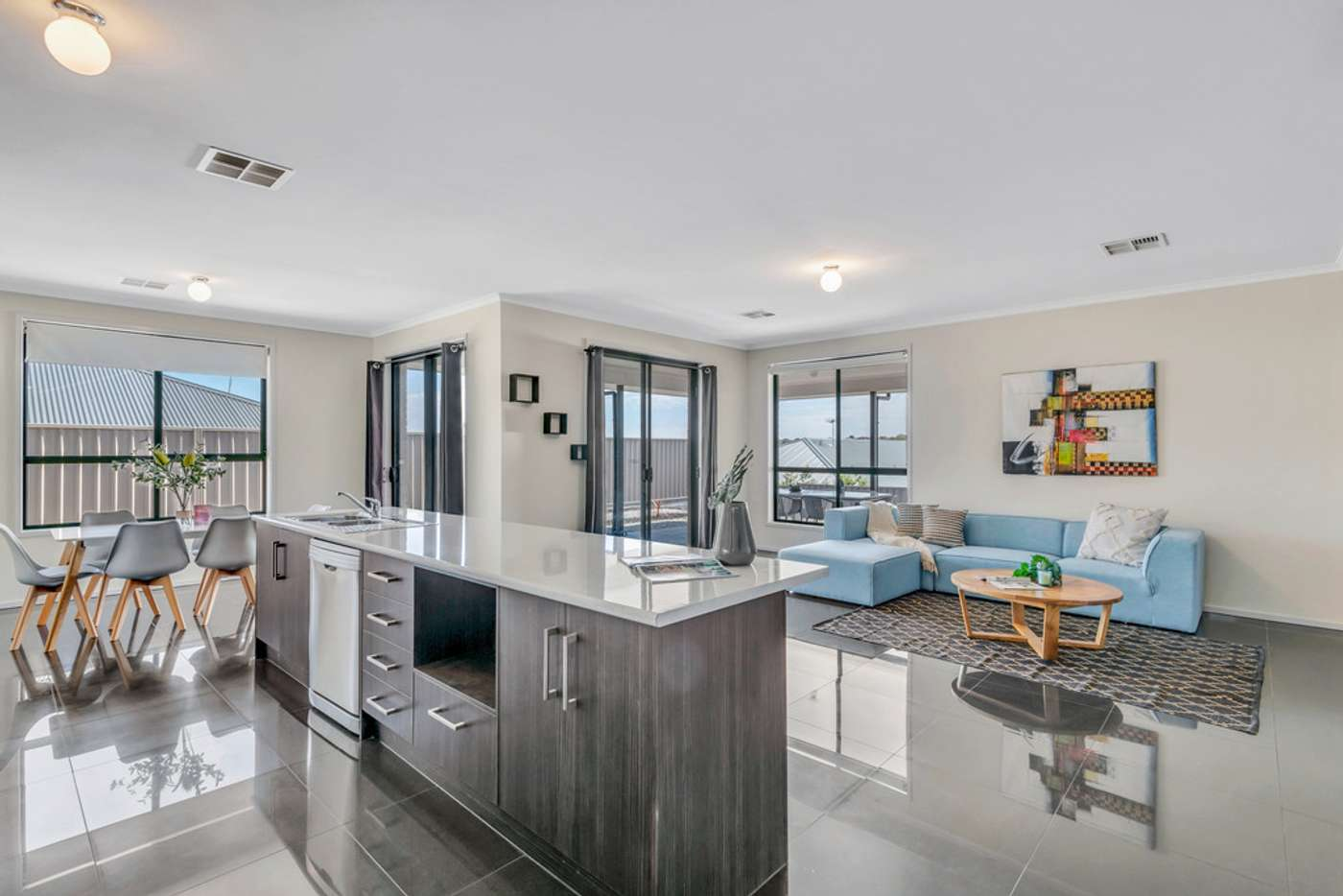 Main view of Homely house listing, 68 Beachport Road, Seaford Rise SA 5169
