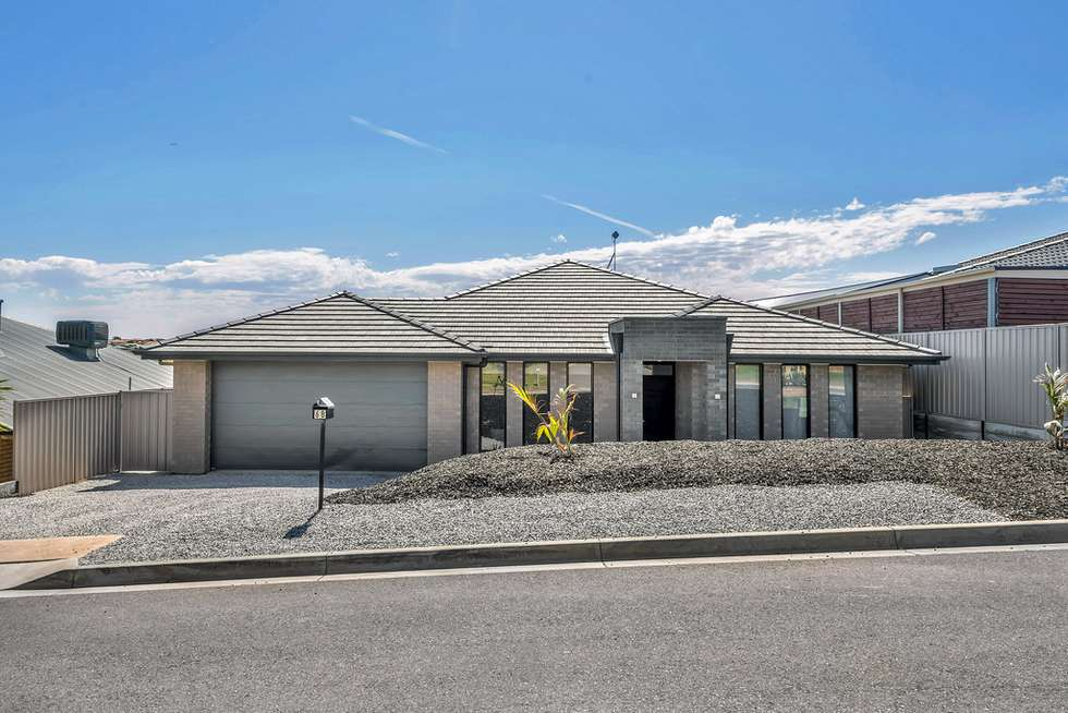 Second view of Homely house listing, 68 Beachport Road, Seaford Rise SA 5169