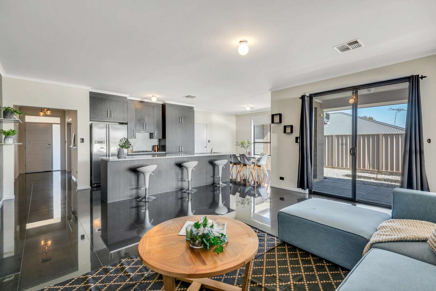 Sixth view of Homely house listing, 68 Beachport Road, Seaford Rise SA 5169