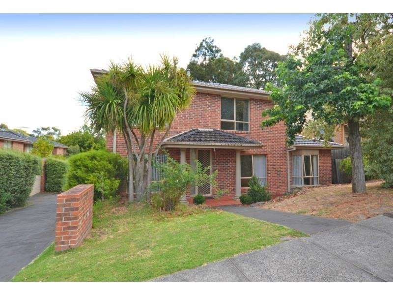Main view of Homely townhouse listing, 1/47 Aurisch Avenue, Glen Waverley, VIC 3150