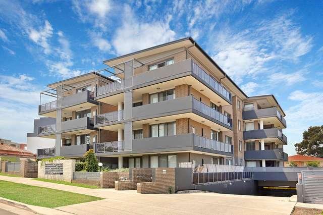 Unit 3, 2-4 Belinda Place, Mays Hill NSW 2145