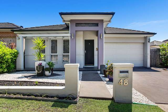 48 Gilchrist Drive, Campbelltown NSW 2560