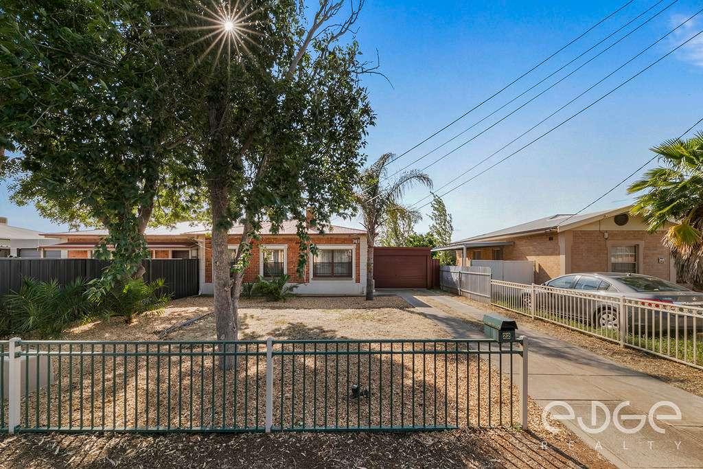 Main view of Homely house listing, 22 Mantissa Road, Salisbury North, SA 5108