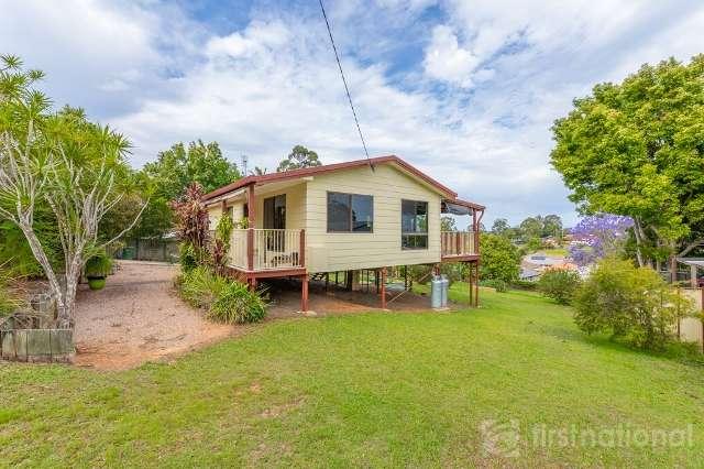 24 Buzaki Rd, Glass House Mountains QLD 4518
