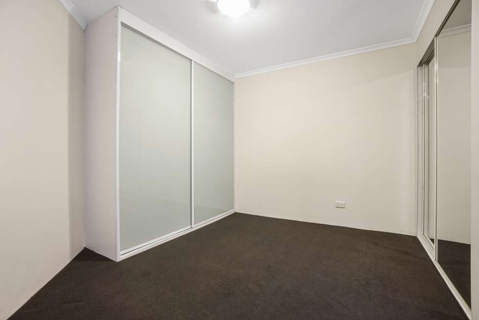 Second view of Homely studio listing, 21/92-120 Cleveland Street, Chippendale NSW 2008