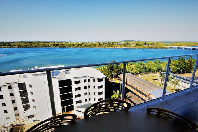 Apartment 1001 57/7 Nelson Street, Mackay QLD 4740