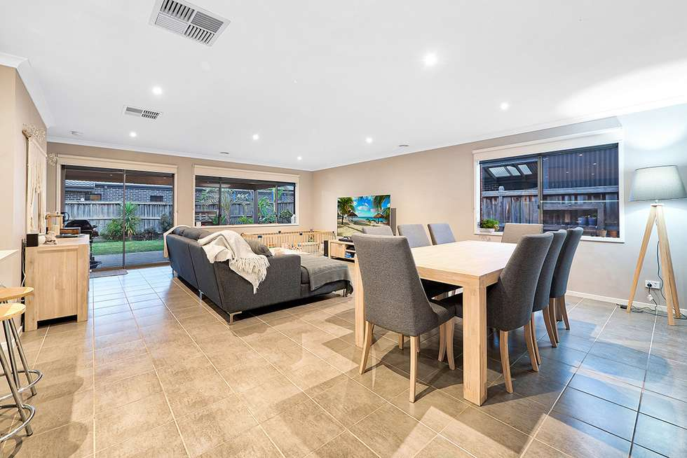 Second view of Homely house listing, 42 Freshwater Boulevard, Lyndhurst VIC 3975