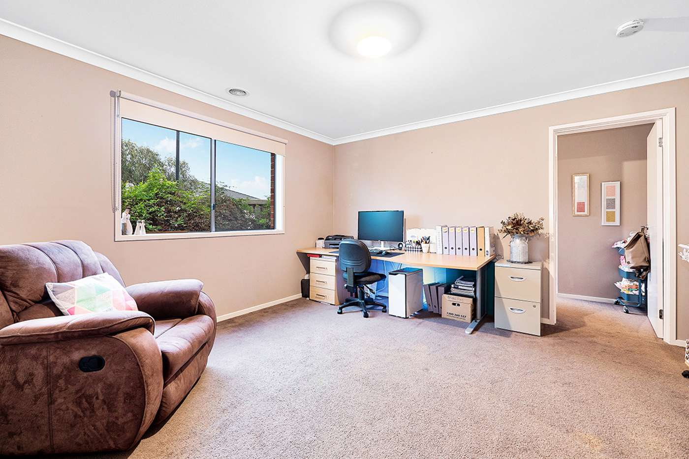 Sixth view of Homely house listing, 42 Freshwater Boulevard, Lyndhurst VIC 3975