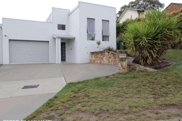 2/18 Breen Place, Jerrabomberra NSW 2619