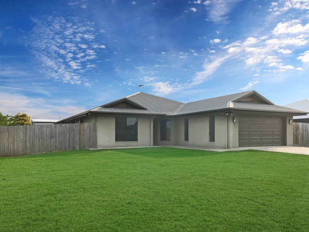 Main view of Homely house listing, 38 Poulsen Drive, Marian, QLD 4753