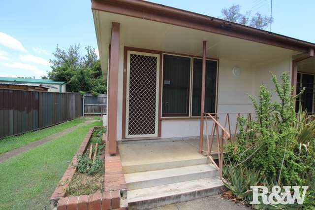 8/20 Griffiths Street, North St Marys NSW 2760