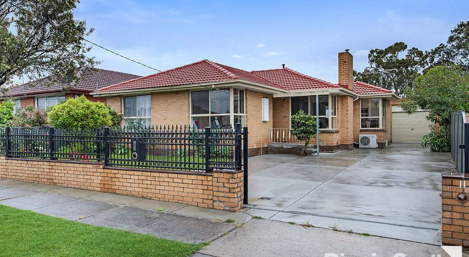 11 Nance Street, Noble Park VIC 3174