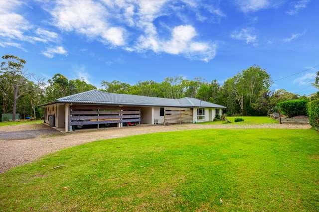 155 Eumarella Road, Weyba Downs QLD 4562